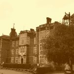 Charlton House Ghost Hunt – £55 HALLOWEEN SPECIAL