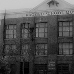 Ragged School Ghost Hunt – £59                     **LAST FEW TICKETS REMAINING**