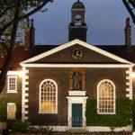 Geffrye Museum **EXCLUSIVE LOCATION** Ghost Hunt £55