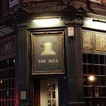 The Bell Pub Ghost Hunt **Special Event** £59 SOLD OUT!