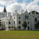 BRAND NEW & EXCLUSIVE! Strawberry Hill House Ghost Hunt £59