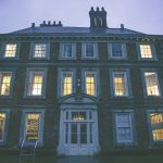 BRAND NEW & EXCLUSIVE! FORTY HALL GHOST HUNT £59