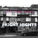 Red Lion Hotel Ghost Hunt £45